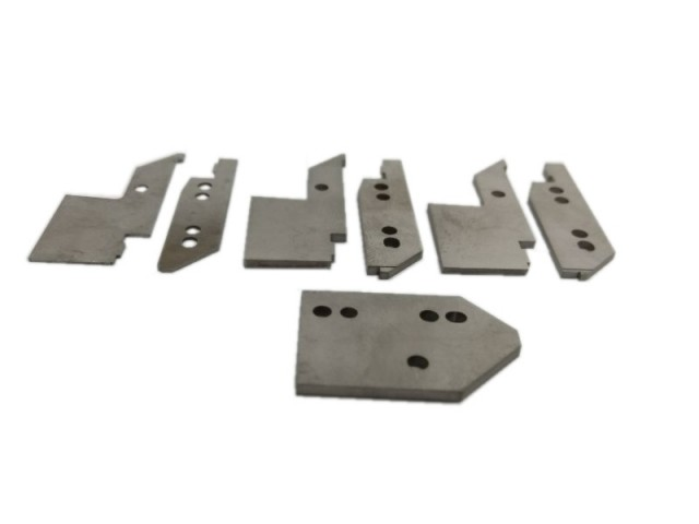 Tungsten-Carbide Fixture